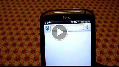 Problema Wi-Fi su HTC Sensation