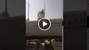 Rparation du Sailing More