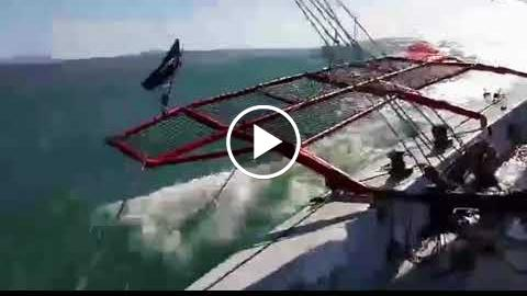 Good sail at Bol d'or 2017 on Sailing More